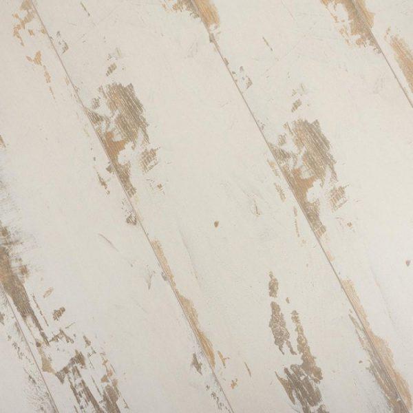 13219 White Wash Brede Planken