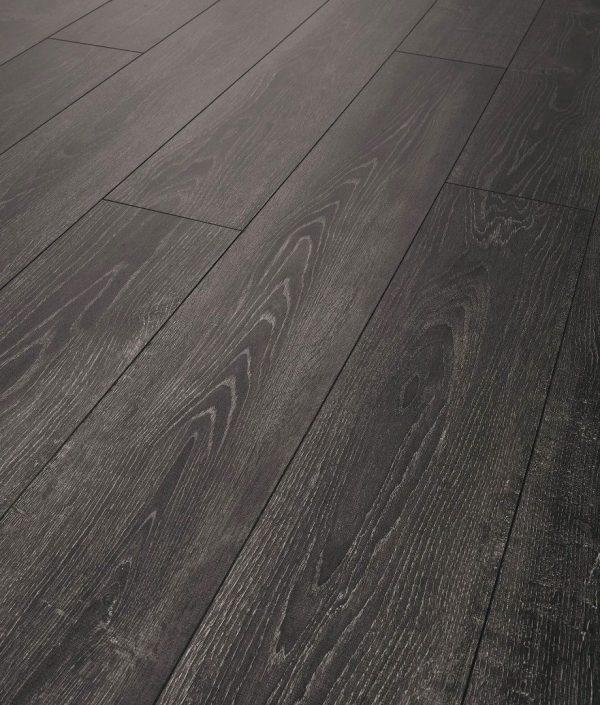 Donker eiken brede planken 10801201