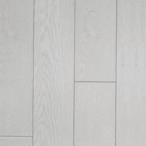 Wit geborstelde xl plank 01800910