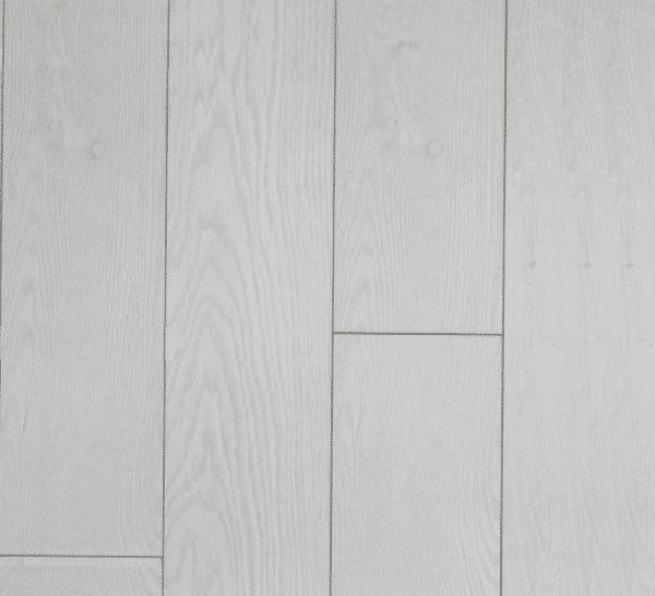 D8009 Wit geborstelde xl plank