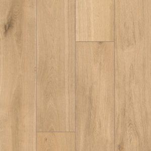 001 Klik PVC hout licht eiken