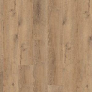 Klik PVC Extra Breed VCZ118900 Naturel Eiken