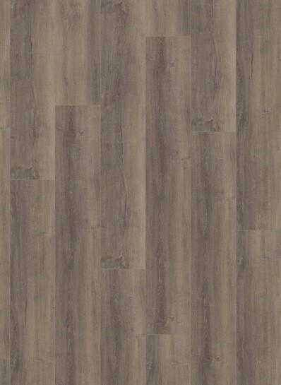 Klik PVC Extra Breed Grijs Gebrande Eiken VCZ118710