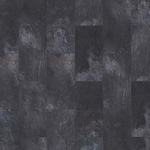 Tegellaminaat 8.0 Faro leisteen zwart